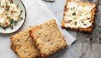 Recepty z olomouckých tvarůžků: smažené syrečky, bramborový salát i šunkofleky