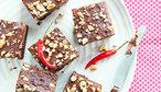 Brownies, slaný závin a pizza šneci: Pohoštění na party podle Karolíny Kamberské