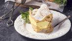 Pudinkové dezerty budete milovat. Zkuste tradiční kremeše, šátečky nebo lehký pudinkový koláč