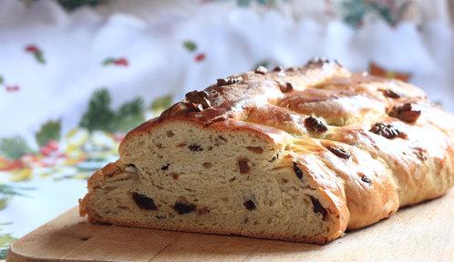 Tipy, jak upéct dokonalou domácí vánočku