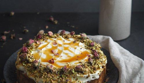 Sladké dezerty a tajné tipy na přípravu od foodblogerky Máma peče doma