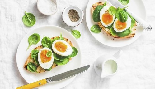 Jak dlouho vydrží vejce natvrdo? Pozor, abyste si nezadělali na střevní problémy!