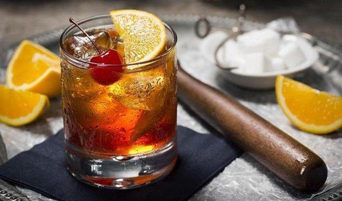 Whiskey Sour – koktejl