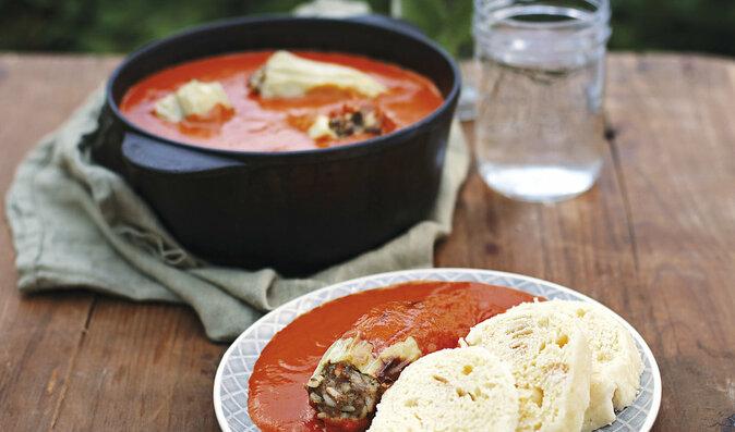 Naučte se, jak správně uvařit plněné papriky!