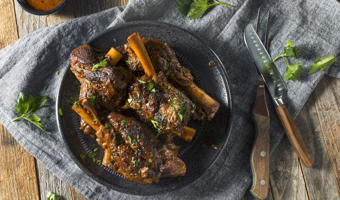 Jehněčí maso: Recepty, které ke svátkům jara zkrátka patří