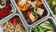 Pokud není čas na oběd v restauraci, je nejlepší si oběd připravit den předem do krabičky