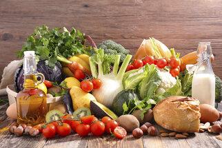 Jak dlouho vydrží mražené potraviny ?
