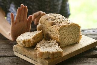Bezlepková dieta: Jak se projevuje a co jíst, abyste nestrádali