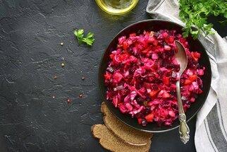 Červená řepa 7x jinak: Pomazánka, koláč i bramboráky