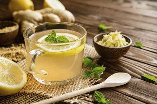 5 potravin, které pomohou proti nachlazení
