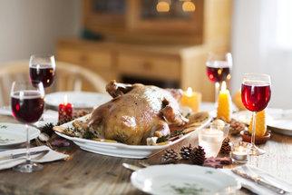 Svatomartinské menu: Co nesmí chybět na svátečním stole?