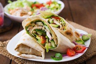 13 receptů na rychlý oběd do půl hodiny!