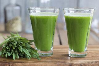 Zelený ječmen: Opravdu pomáhá zhubnout?