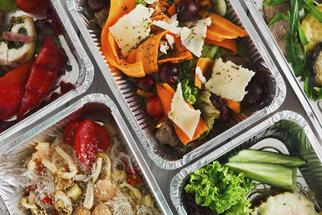 5 tipů na rychlé obědy do krabičky – na každýpracovní den jeden!