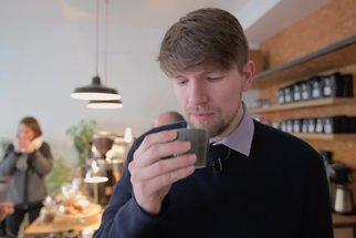Nejlepší espresso v Praze? Vyzkoušejte Kafemat!