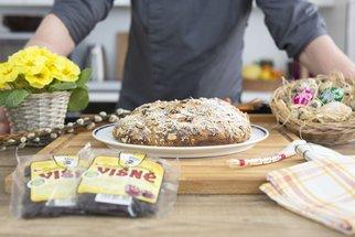 Velikonoční menu: Vsaďte na lokální speciality