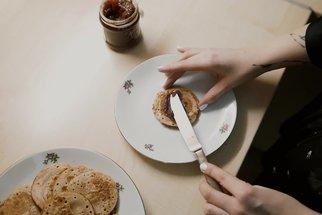 Deník Veganky: Zkuste nekynuté lívance bez vajec