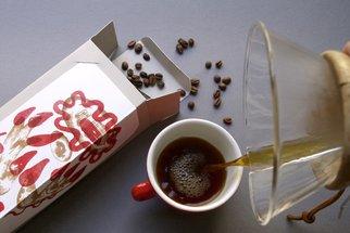 Na Mlýnku: Original Coffee je útulná kavárna v srdci Prahy