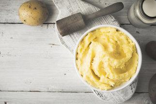 Jak na bramborovou kaši: Recept a video postup krok za krokem