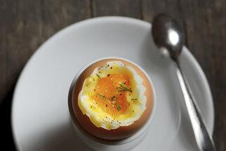 Jak uvařit vejce, aby nepraskla? Dodržte tato pravidla