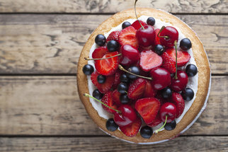 6 lahodných koláčů z letního ovoce nejen ze zahrádky