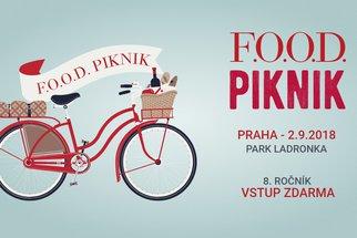 Food festival na Ladronce: Menu pro avokádové nadšence