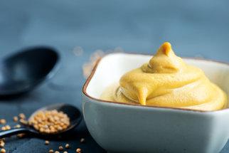 Majonéza bez vajec: Video návod, jak ji připravit ze dvou ingrediencí