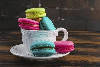 Recept na makronky a tajné tipy mistrů cukrářů. Troufnete si na jejich výrobu?