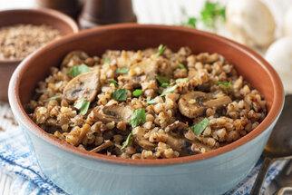 Pohankové recepty: Ochutnejte fantastické lívance, karbanátky i rizoto