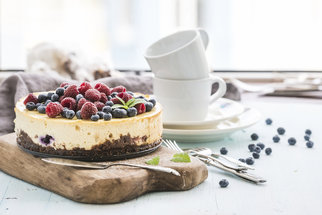Nejlepší cheesecake vyžaduje péči. Těmto chybám se při pečení vyhněte
