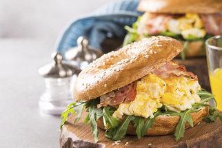 Míchaná vejce podle šéfkuchaře. S tímto návodem budete za hvězdu