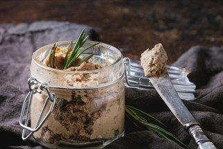 Recepty z jater: Delikatesa, které se nemusíte bát! Zkuste domácí paštiku, knedlíčky nebo je ugrilujte