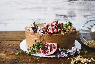 Máslový krém do dortů i na cupcakes: Snadný recept, podle kterého se povede na jedničku