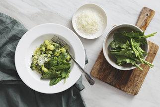 Domácí gnocchi: snadný recept na italskou klasiku, kterou připravíte během pár minut
