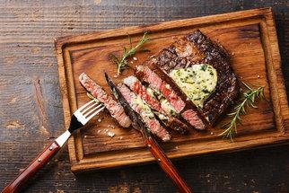 Šťavnatý steak: Nejdůležitější jsou výběr masa a správné uležení