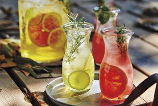 Ledový čaj: Recept na domácí variantu bez zbytečného cukru a umělých aromat