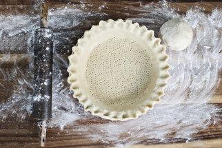 Jak udělat křehké těsto a na co si dát pozor: Stačí tři ingredience a 15 minut