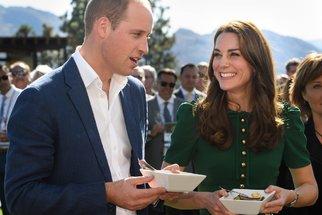 Nejoblíbenější jídla vévodkyně Kate: Zkuste recepty, díky kterým je dokonale štíhlá