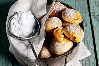 Mrkvance z Polné: Recept na buchtičky, které se na Vysočině pečou od nepaměti