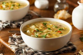 Rychlé polévky: 7 skvělých receptů na každý den v týdnu