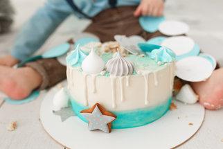 Nejkrásnější dorty na dětskou oslavu: Pro malé princezny, piráty, víly i fotbalisty