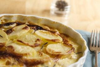Zapékané těstoviny, brambory i maso: 12 receptů vám pomůže rozhodnout, co vařit