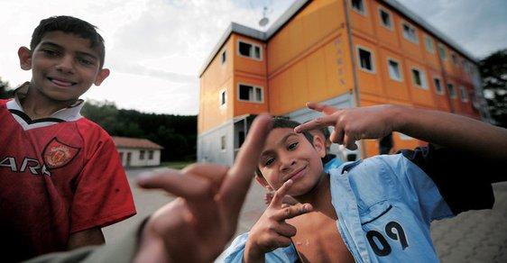 JAN JANDOUREK: Skončila dekáda romské inkluze a Romové se moc nezačlenili