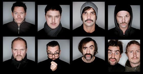 Listopad patří mužům s knírkem. Charitativní kampaň Movember vrcholí