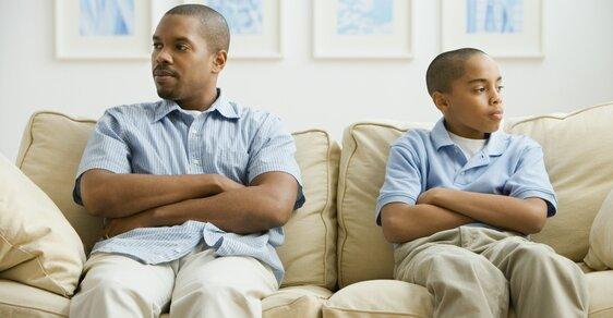 Otec vs syn