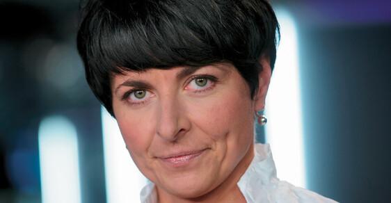 Státní zástupkyně Lenka Bradáčová: Já bych z ní asi měl trochu strach...