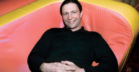 Michal Caban