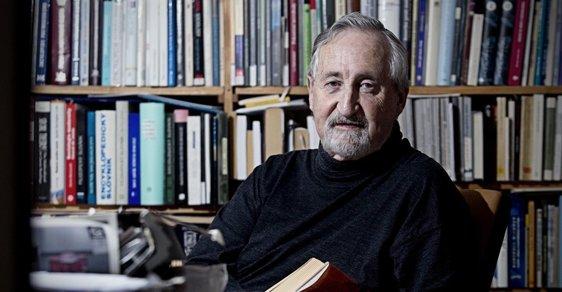 Miloslav Petrusek