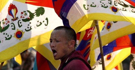 87 tisíc mrtvých. Před 60 lety Tibeťané povstali proti čínské nadvládě