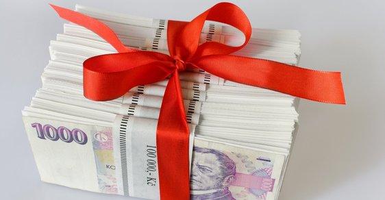 Konsolidací úvěrů můžete ušetřit pěkný balík peněz